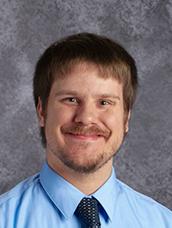 Michael Cerimele - English Teacher/Social Studies Teacher at the Notre Dame Academy catholic all-girls school in Covington, Northern Kentucky.