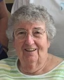 Sister Anna Marie Evans, alumnae from the Notre Dame Academy catholic all-girls school in Covington, Northern Kentucky