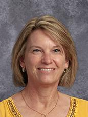 Terri Perrino - Science Teacher/Technology Teacher at the Notre Dame Academy catholic all-girls school in Covington, Northern Kentucky.