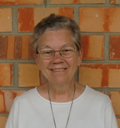 Sister Judth Averbeck, alumnae from the Notre Dame Academy catholic all-girls school in Covington, Northern Kentucky