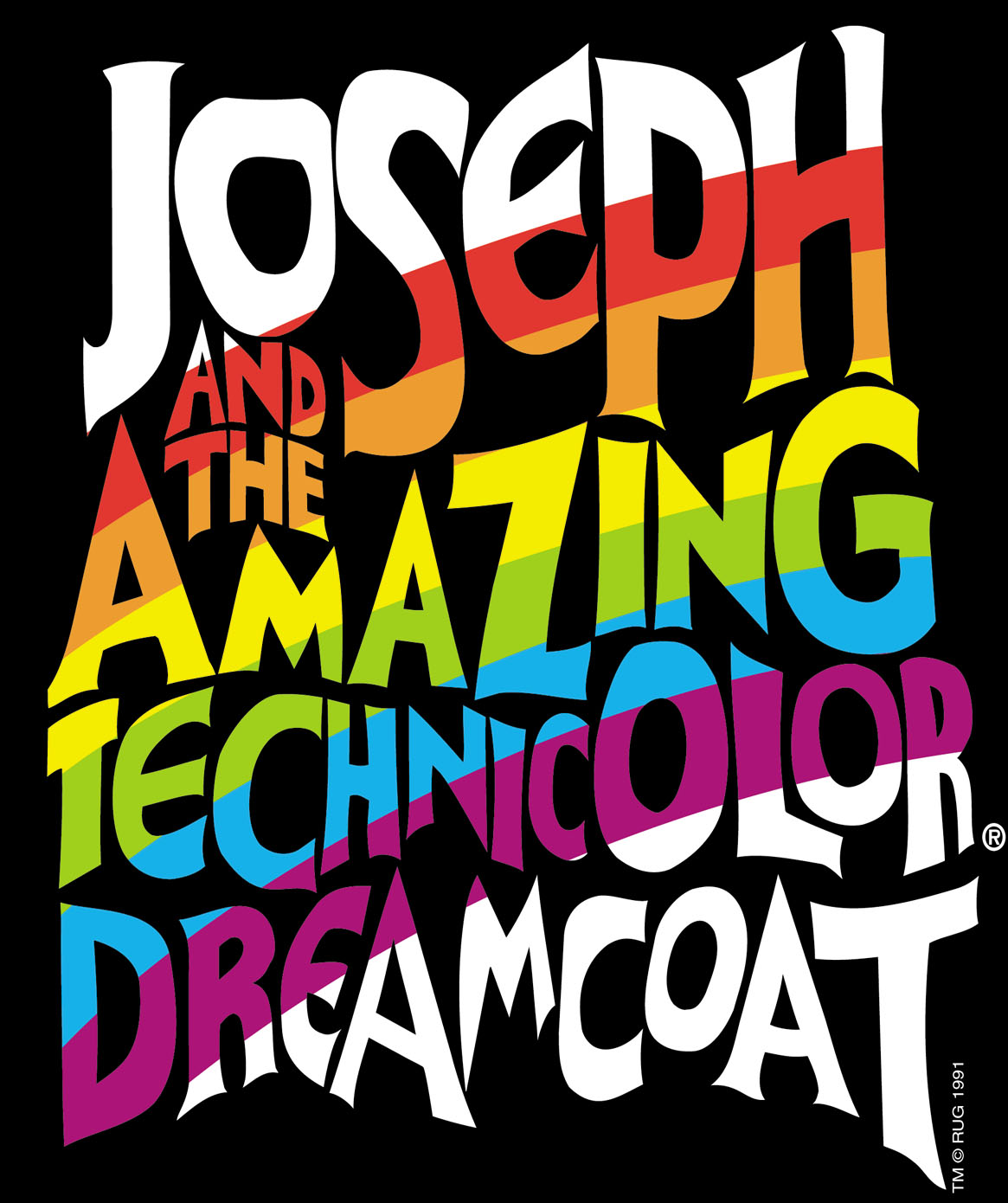 joseph and the amazing technicolor dream coat Get details about joseph and the amazing technicolor dreamcoat and explore  attractions, restaurants, places to stay, events, live music and more with the.