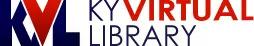 Logo for the Kentucky Virtual Library.